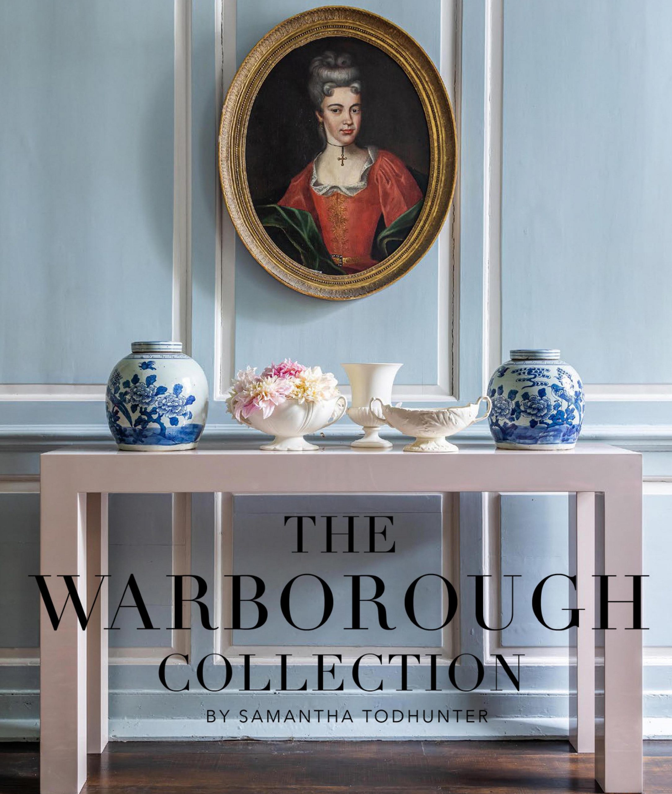 The Warborough Collection